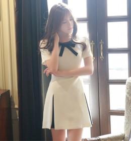 DRESS KOREA CANTIK MODEL 2015