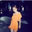 DRESS KOREA CANTIK TERBARU MODEL 2015 KOREA