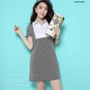 MINI DRESS LENGAN PENDEK CASUAL 2016