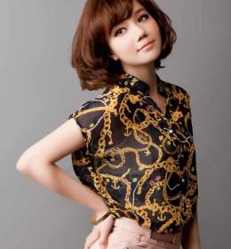 blouse-hitam-bermotif-cantik-import-2016-fashion