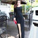 dress-korea-hitam-elegant-online-2016-terbaru