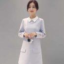 dress-wanita-korea-simple-elegant-terbaru