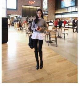 jual-blouse-sweater-lengan-panjang-cantik