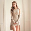 mini-dress-lengan-buntung-korea-elegant