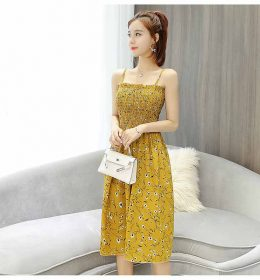 DRESS WANITA IMPORT ONLINE MURAH 2018 ELEGANT